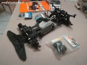 RX8 neuve avec moteur