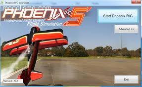 Simulateur Phoenix