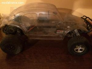 Traxas Slash 2wd