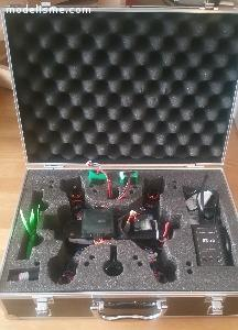 Vend DIY 250 complet avec télécommande