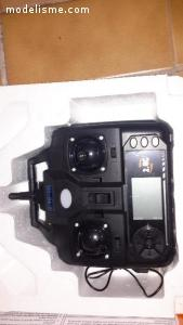 Vends drone X5C-1 neuf