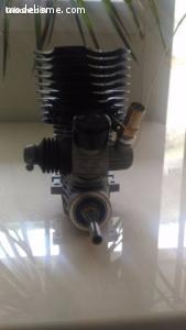 Vends moteur os engines 21 xz-b