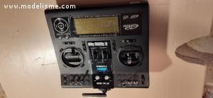 Vends radiocommande FUTABA FX32
