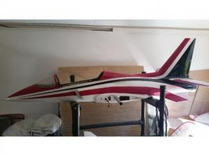 vent  2 Jet