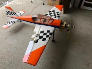 Yak 54 thermique